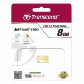 Transcend JetFlash 510G - 8GB