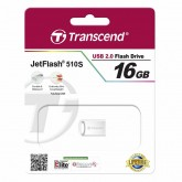 Transcend JetFlash 510S - 16GB