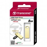 Transcend JetFlash 520G - 8GB