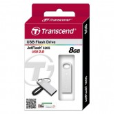 Transcend JetFlash 520S - 8GB
