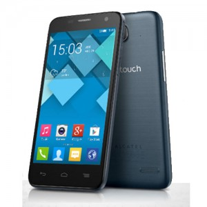 Alcatel OneTouch Idol Mini 6012D - 4GB