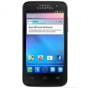 Alcatel One Touch M'Pop 5020D - 4GB
