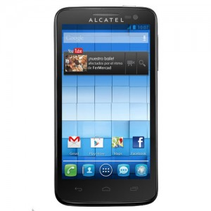 Alcatel One Touch X'Pop - 4GB