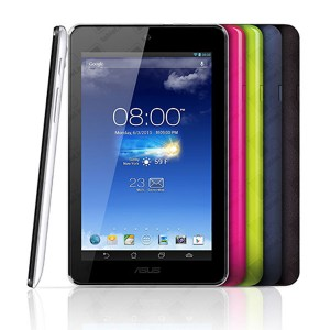 Asus Memo Pad HD 7 - 16GB