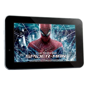 Axtrom Axpad 7E01 Plus - 8GB