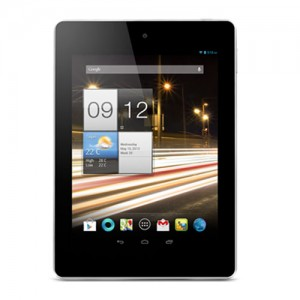 Acer Iconia A1 810 - 16GB
