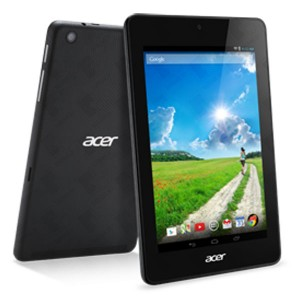 Tablet Acer Iconia One 7 B1-730HD - 8GB