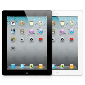 Tablet Apple iPad 2 Wi-Fi - 32GB