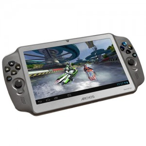 Archos GamePad - 8GB