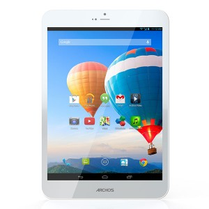 Tablet Archos 79 xenon - 8GB