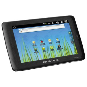 Tablet Arnova 7B G2 - 8GB