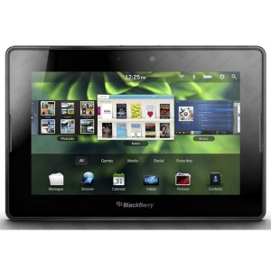BlackBerry PlayBook - 16GB