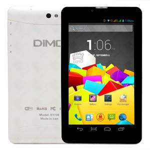 Tablet Dimo D7730 - 4GB