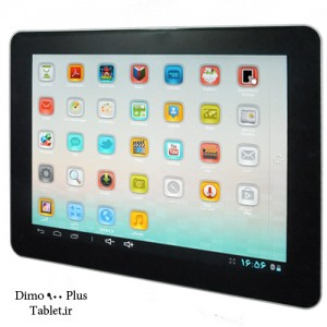 Tablet Dimo 900 Plus - 4GB