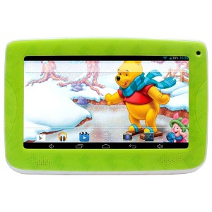 Tablet Dimo Baby 2 - 4GB