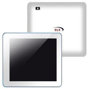 GLX MENU PAD - 4GB