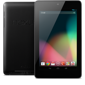 Asus Google Nexus - 16GB