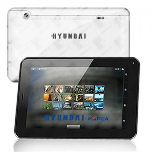 Tablet Hyundai Lotus TS2 Call - 4GB