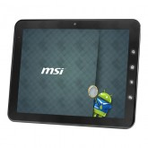 Tablet MSI WindPad Enjoy 10 Plus - 8GB