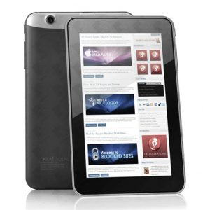 Tablet Nextbook Trendy 7 - 8GB