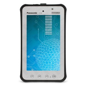 Tablet Panasonic Toughpad JT-B1 - 16GB