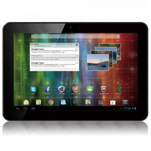 Tablet Prestigio Multipad 4 Ultimate 10.1 3G - 16GB