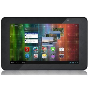 Prestigio Multipad 7.0 HD - 4GB