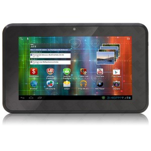Tablet Prestigio Multipad 7.0 Prime Duo 3G - 4GB