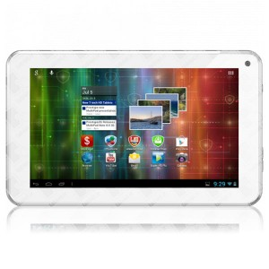 Prestigio New Multipad 7.0 Ultra Plus - 4GB