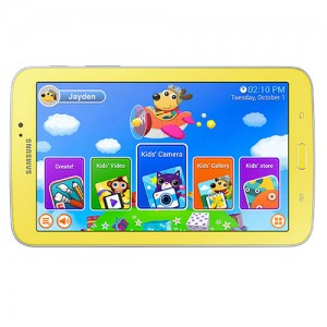 Samsung Galaxy Tab 3 7.0 Kids SM-T2105 - 8GB