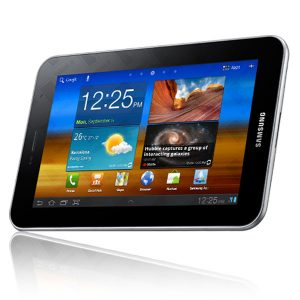 Tablet Samsung P6200 Galaxy Tab 7.0 Plus - 16GB