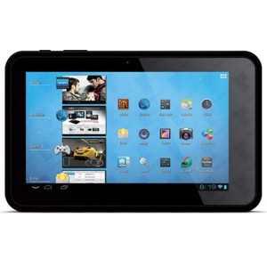 Tablet SmartTouch Life TB7014504B  - 4GB