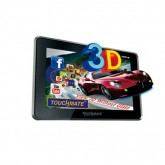 Tablet TouchMate 3D Tab - 16GB