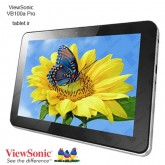 Tablet Viewsonic VB100a Pro - 16GB