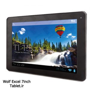 Tablet Wolf Excel - 4GB