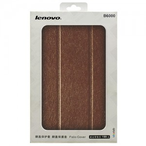 FolioCover For Lenovo Yoga Tablet 8 B6000