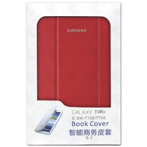 BookCover For Samsung Galaxy Tab S 8.4 SM-T700/705