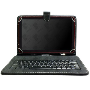 USB Keyboard Case for 10 Inch Tablet