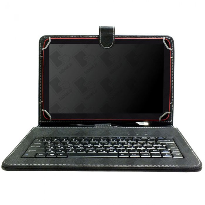 told hand 10 inch tablet with keyboard case keep