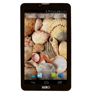 Tablet Hiro 7032-S 3G - 8GB