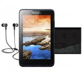 Tablet Lenovo TAB A7-30 A3300-HV 3G Full Pack - 8GB