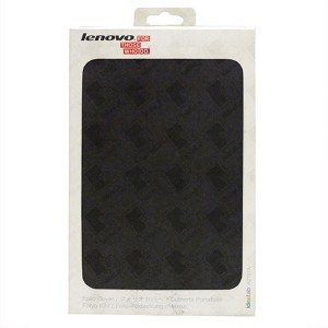 Original Folio Cover For Tablet Lenovo IdeaTab A2107