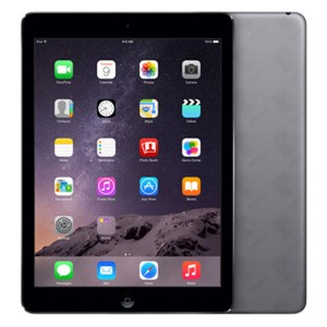 Tablet Apple iPad Air WiFi - 128GB