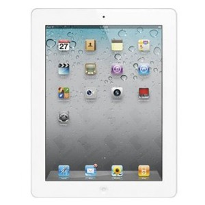Apple iPad 2 Wi-Fi-3G - 16GB