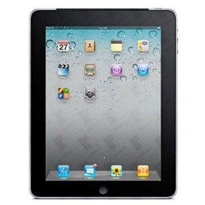 Apple iPad Wi-Fi-3G - 16GB