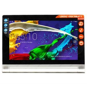 Tablet Lenovo Yoga Tablet 2 830LC 4G LTE - 16GB