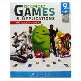 Zeytoon Android Games & Applications - 2 DVD