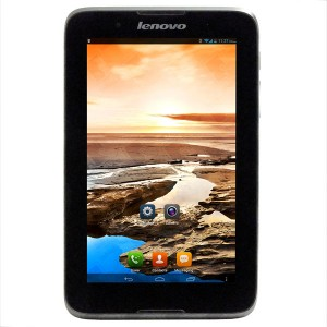 Tablet Lenovo TAB A7-30 A3300 3G - 16GB
