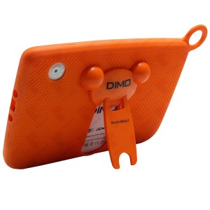 Original Jelly Cover for Tablet Dimo Baby 3
