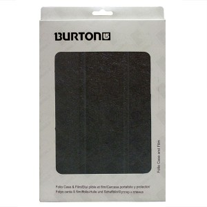 Burton Folio Cover For Tablet Huawei MediaPad M1